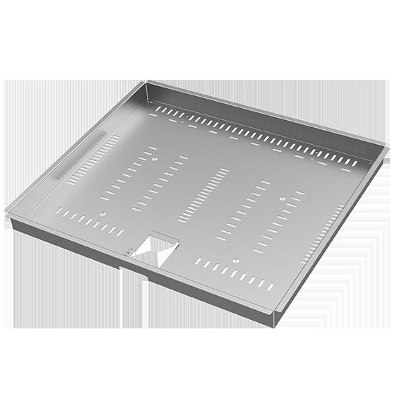 Bottom Box ( 60 cm ) for 4 Hot Plates